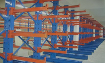 Necessary inspection, maintenance and repair of warehouse racks periodically