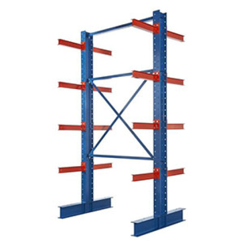 Structure Cantilever Racking