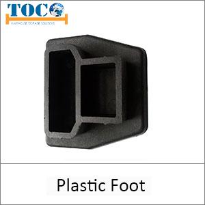 plastic-foot