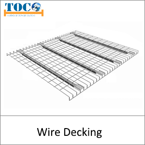 wire-decking