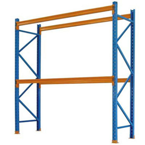 TOCO762  Pallet Racking